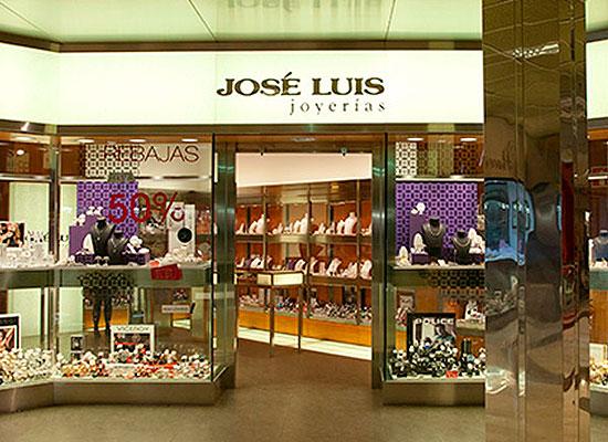 Joyería José Luis