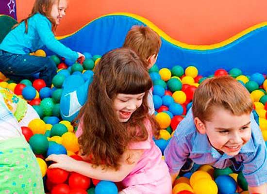 Parque Infantil Sould Park