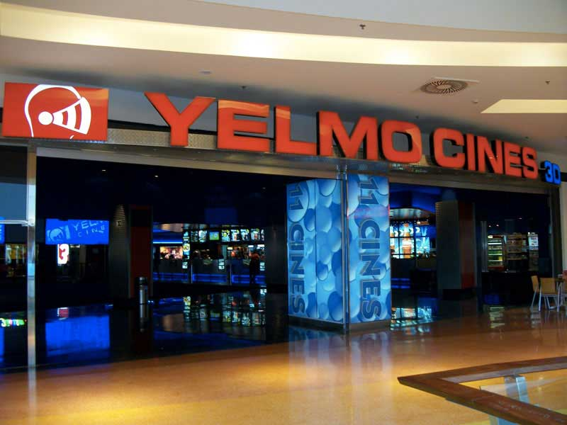 Yelmo Cinema