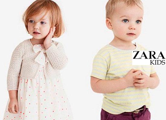 Zara Infantil