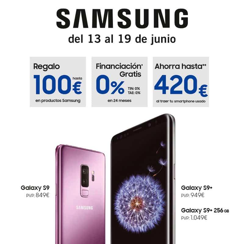 Especial Samsung