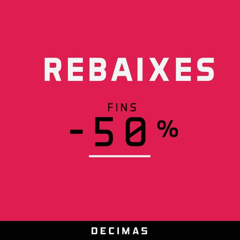 REBAIXES DECIMAS 2019