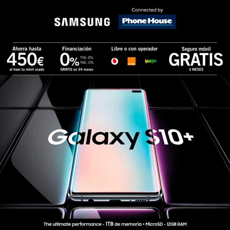 Promociones Samsung Anecblau