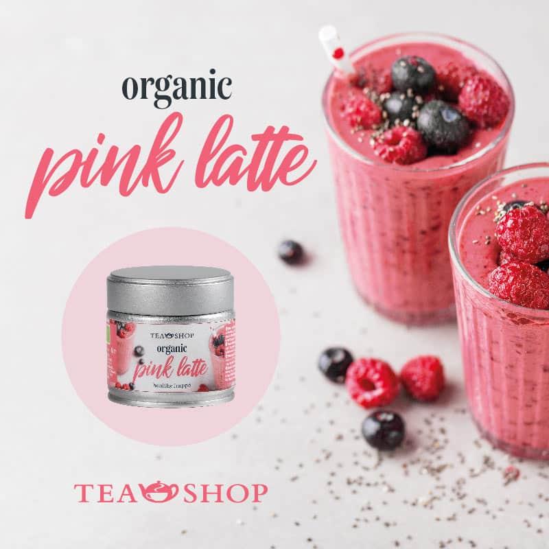 Promociones Tea Shop Anecblau