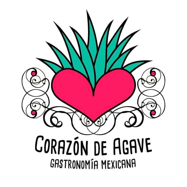 Corazón de Agave