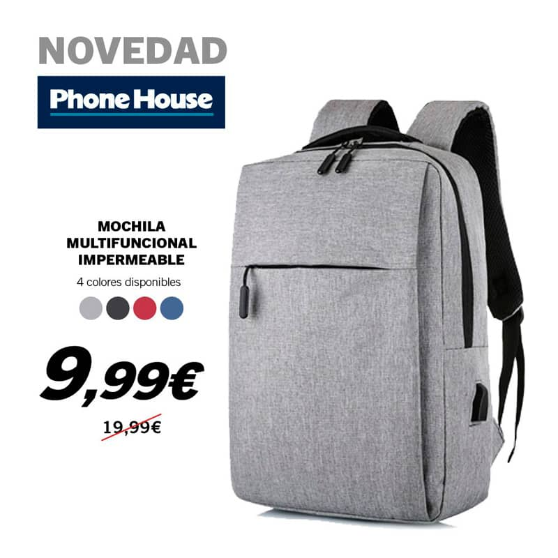 Promocions The Phone House Anecblau