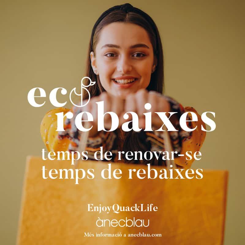 Eco Rebajas