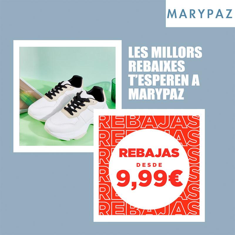 Promocions Marypaz Anecblau